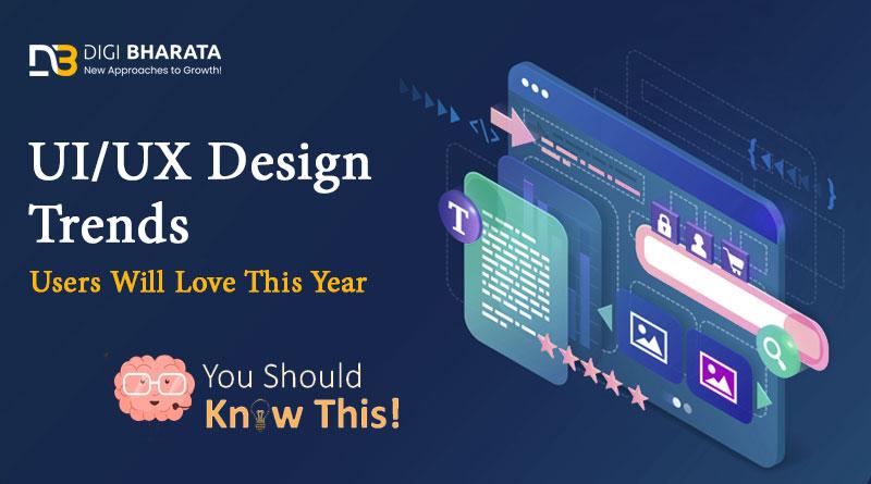UI UX Design Trends 2021