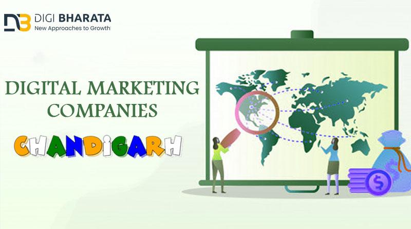 Digital Marketing Companies in Chandigarh