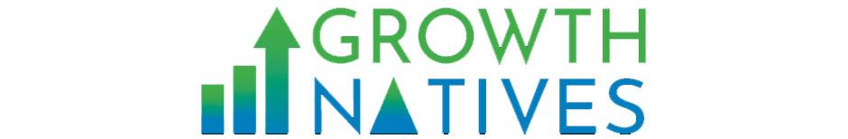 Growth Natives Logo