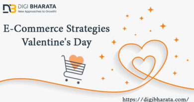 ecommerce strategies for valentines day