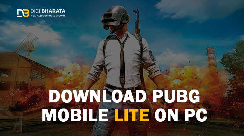 how to download PUBG Mobile Lite on PC