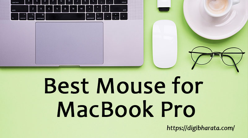 Best Mouse for MacBook Pro