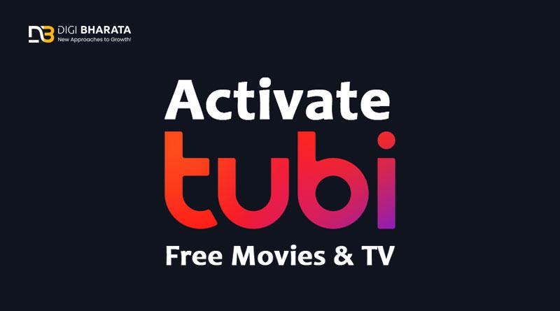 Activate Tubi TV