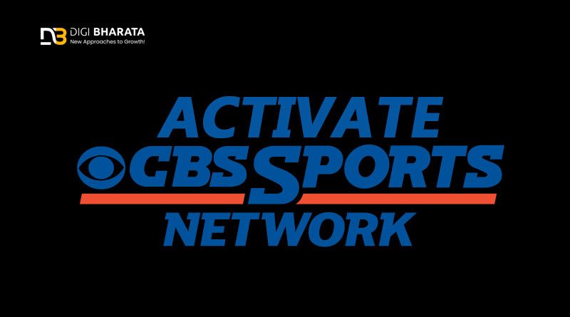 Activate CBS Sports Network