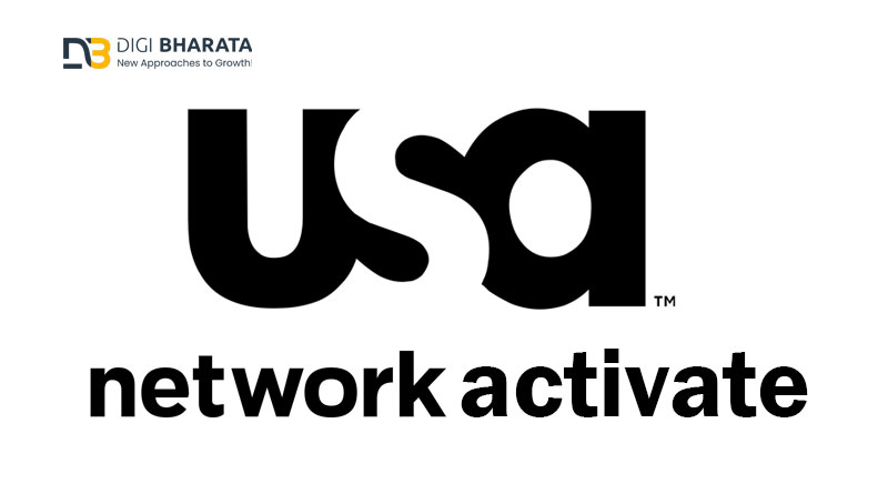 USA Network Activate